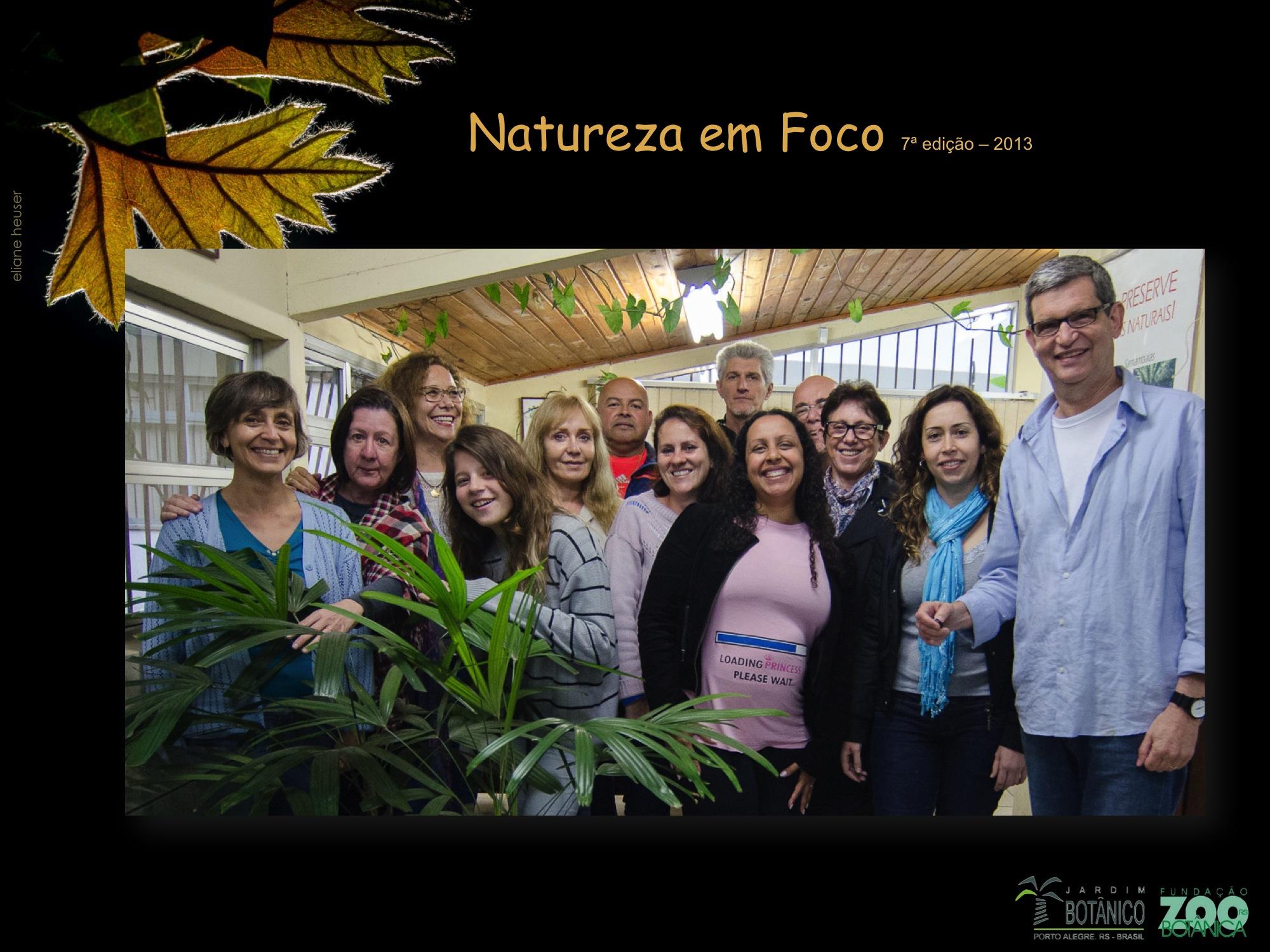 Natureza em Foco 7ª edição